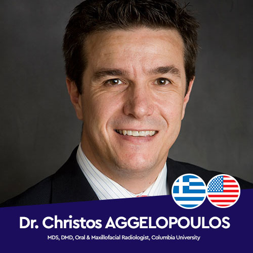 Dr. Christos AGGELOPOULOS