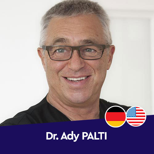Prof. Ady PALTI