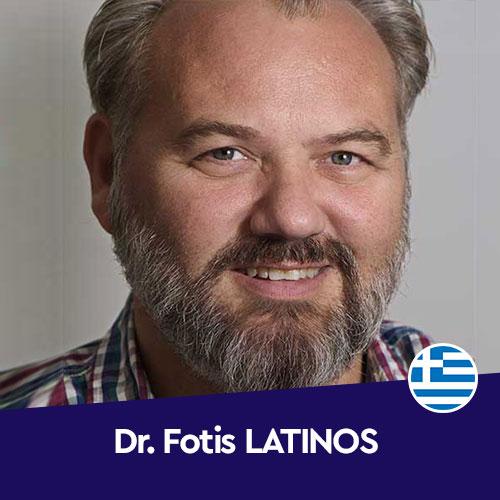 Dr. Fotis LATINOS