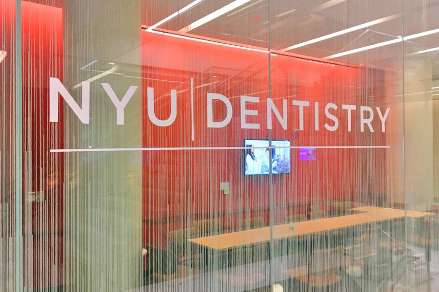 Implantology NYU DENTISTRY