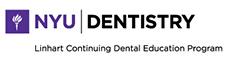 NYU Dentistry 2018