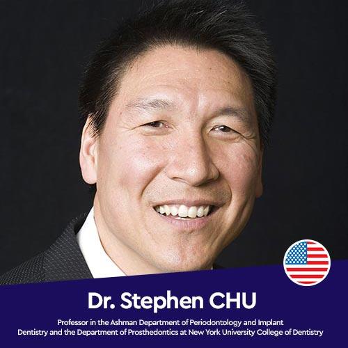Dr. Stephen CHU