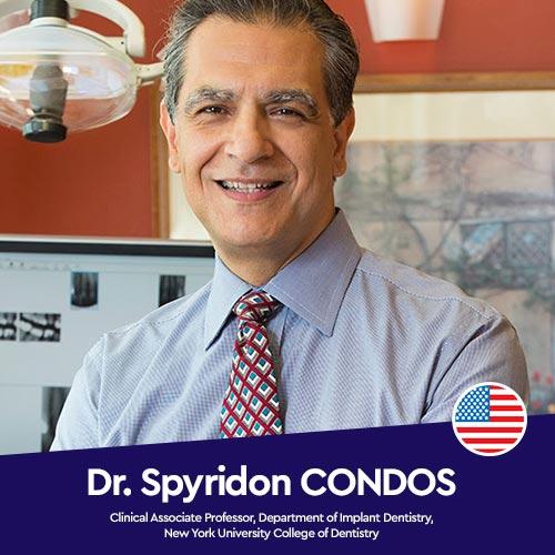 Dr. Spyridon CONDOS