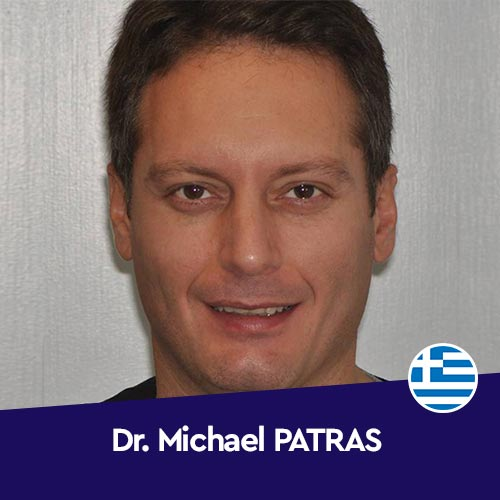 Dr. Michael PATRAS