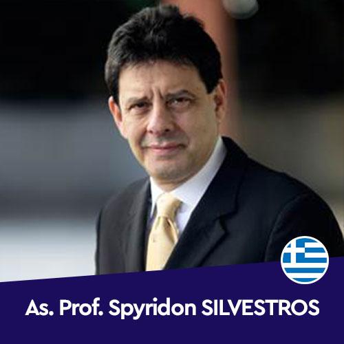 As. Prof. Spyridon SILVESTROS
