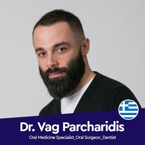 Vag Parcharidis