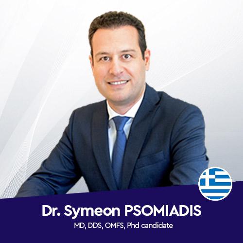 Dr. Symeon Psomiadis